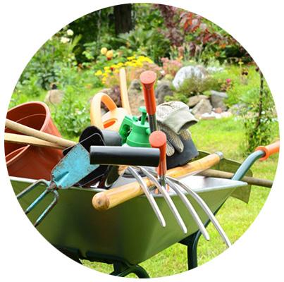 Jardiner a for Servicio de jardineria